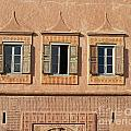 Marrakech In Morocco by Carol Ailles