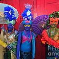 Mermaid Parade 2011 Coney Island by Mark Gilman