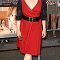 Meryl Streep At Arrivals For Julie & by Everett