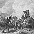 Mexican War: Palo Alto by Granger