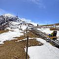 Monte Tamaro - Alpe Foppa - Ticino - Switzerland by Joana Kruse