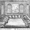 Moravians, 1757 by Granger