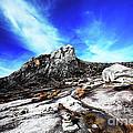 Mount Kinabalu by MotHaiBaPhoto Prints