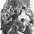 New York: Astor Place Riot by Granger