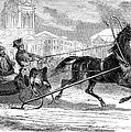 Nicholas I (1796-1855) by Granger