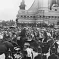 Pan-american Expo, 1901 by Granger