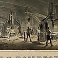 Paterson Iron Company by Everett