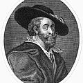 Peter Paul Rubens by Granger