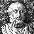 Plato, Ancient Greek Philosopher by