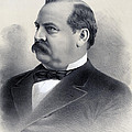 President Grover Cleveland by International  Images
