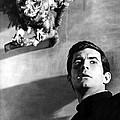 Psycho, Anthony Perkins, 1960 by Everett