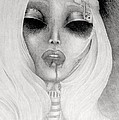 Queen Machina by Melissa Cabigao