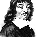 Ren� Descartes, French Polymath by Science Source