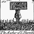 Richard Steele (1672-1729) by Granger