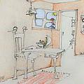 Cartoon Life by Dennis Casto