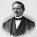 Samuel J. Tilden (1814-1886) by Granger