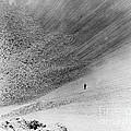 Sedan Crater, Nevada Test Site by LLNL/Omikron