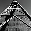 Shaft Tower by Joerg Lingnau