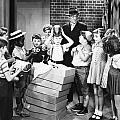 Silent Film: Little Rascals by Granger