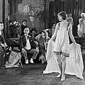Silent Film Still: Fashion by Granger