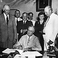 Social Security Act, 1935 by Granger