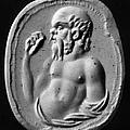 Socrates (470?-399 B.c.) by Granger