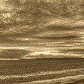 Southbourne Beach by Chris Day