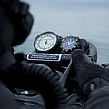Special Operations Forces Combat Diver by Tom Weber