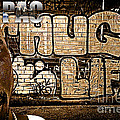Street Phenomenon 2pac by The DigArtisT
