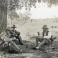 Texas: Cowboys, C1908 by Granger