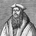 Thomas Cranmer (1489-1556) by Granger