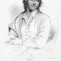 Thomas Gray (1716-1771) by Granger