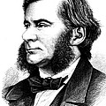 Thomas Huxley, English Biologist by Science Source