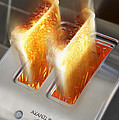 Toast by Mark Sykes