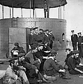 U.s.s. Monitor, 1862 by Granger