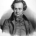 Victor Hugo (1802-1885) by Granger