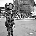Washington: Riots, 1968 by Granger