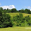West Virginia Farm by Thomas R Fletcher