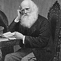 William Cullen Bryant by Granger