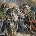 William Tyndale (1492?-1536) by Granger