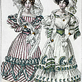 Womens Fashion, 1828 by Granger