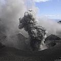 Yasur Eruption, Tanna Island, Vanuatu by Martin Rietze