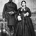 Civil War: Black Troops by Granger