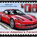 2008 427 Limited Edition Z06 by K Scott Teeters