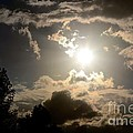 2012 Sunset October 26 by Maria Urso