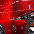 2013 Lexus L F - L C by Randy J Heath