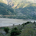 Splendors Of Himalayas by Anand Swaroop Manchiraju