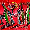 Wine by Mark Kazav