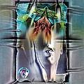 #24 Bubblenude 2003 by Glenn Bautista