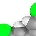 Molecular Model by Laguna Design